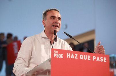 El PSIB descarta un acuerdo con Ciudadanos