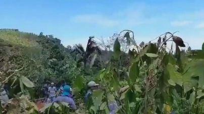 29 muertos en Indonesia por las graves inundaciones