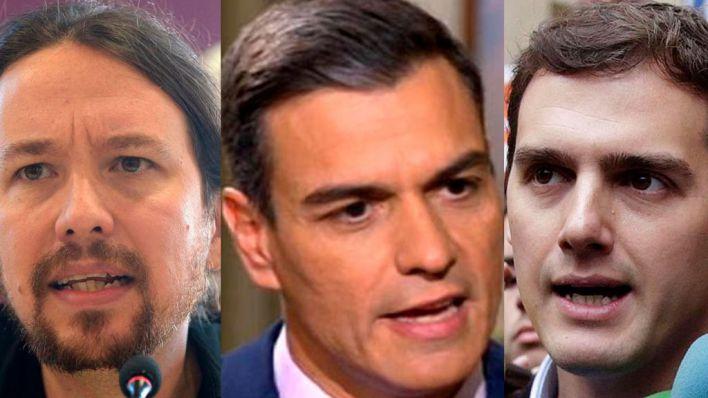"""Ciudadanos dialogará con el PSOE pero cree que éste """"gobernará con Unidas Podemos"""""""