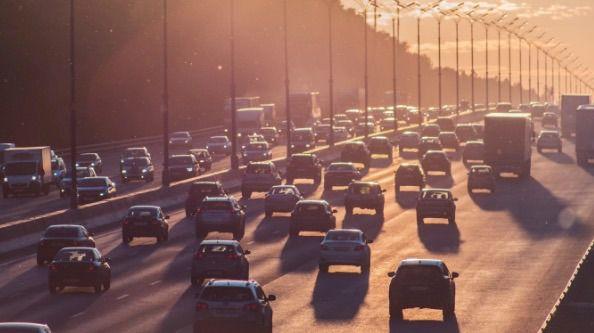 Todo lo que debes saber sobre los accidentes de tráfico laborales