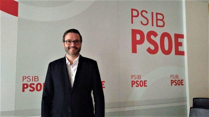 José Hila advierte que no hay que confiarse en Palma cara a las elecciones de mayo