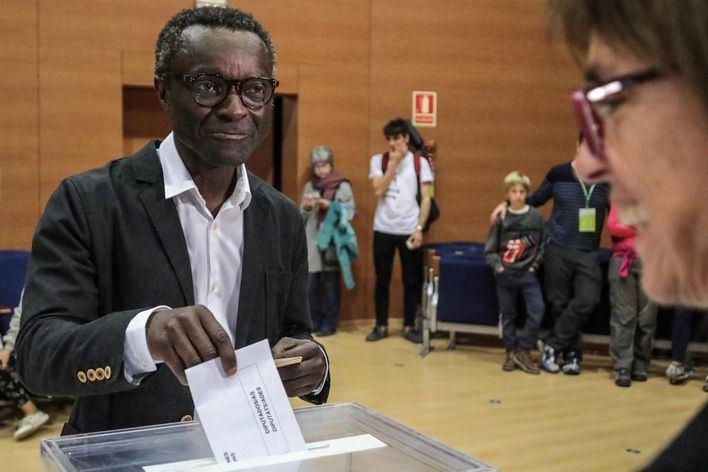 Balboa gana en Llubí con el 22,4 por ciento de los votos