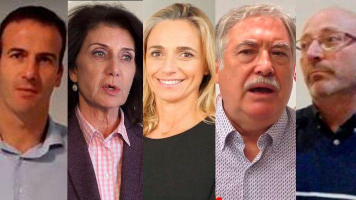 Las patronales exigen estabilidad y los sindicatos vetan a Ciudadanos