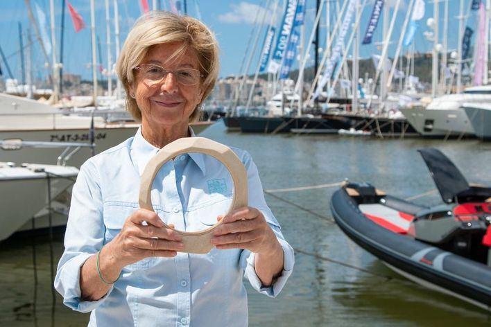 Isabel Subirats, Alma Mater de la Ruta de la Sal, Premio Marcial Sánchez Barcáiztegui