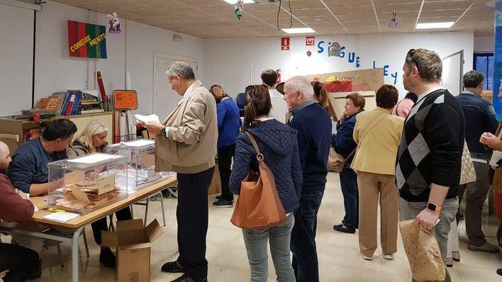 El PSOE gana en todas las islas y en los grandes municipios de Baleares