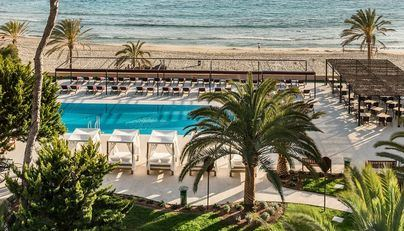 Peguera inaugura el hotel Secrets Mallorca Villamil Resort & Spa