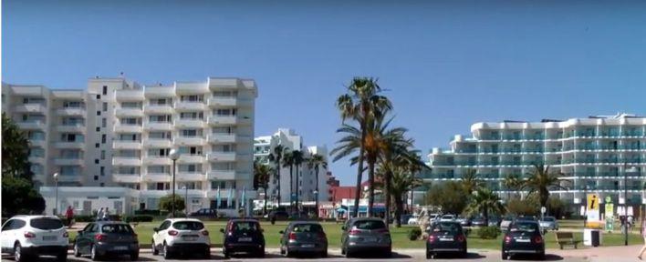 La rentabilidad hotelera cae en Mallorca cerca de un 18 por cien