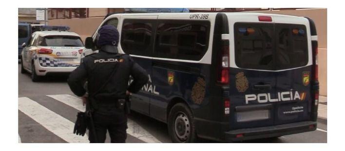 Detenido un joven que iba a viajar a Ibiza con 1,8 kilos de hachís