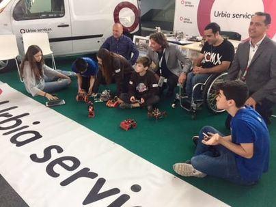 El programa RobotIB llegará a todos los IES de Baleares en el curso 2019-2020