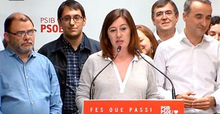 La Junta Electoral ratifica el reparto de escaños obtenido por los partidos de Baleares el 28A