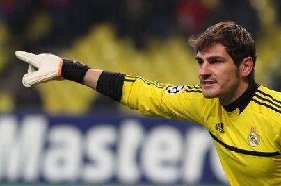 Iker Casillas ingresado en un hospital de Oporto tras sufrir un infarto
