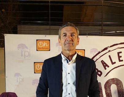 El Pi presenta a Antoni Cánovas como candidato en Son Servera