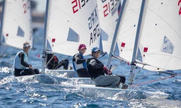 Cuatro regatistas del Club Nàutic s'Arenal representarán a España en Tokio 2019