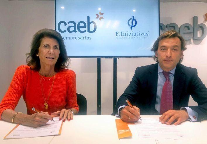 CAEB suma a F. Iniciativas en su apoyo a proyectos I+D+i de empresas de Baleares