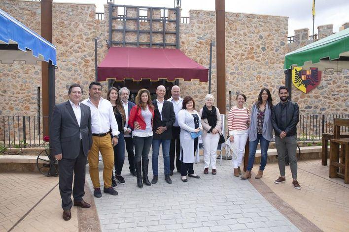 """Son Amar El Castillo se convierte en el restaurante """"más sostenible"""" de Mallorca"""
