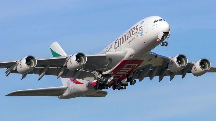 Emirates recluta personal de cabina en Palma