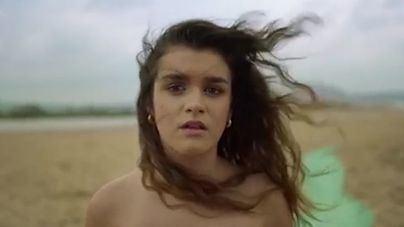 Amaia Romero publica 'El Relámpago', adelanto de su primer álbum