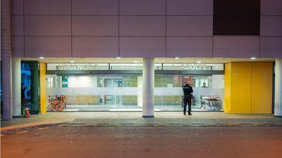 Tres heridos graves tras sufrir quemaduras a causa de unos cócteles flameados en Sa Llotja