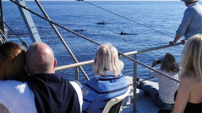 El Govern explica en Londres la apuesta de Baleares por un turismo sostenible