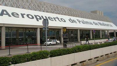El agresor de la trabajadora del aeropuerto podría ser acusado de homicidio imprudente