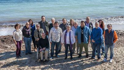 La alianza electoral Podemos-Més per Calvià presenta su lista para las municipales