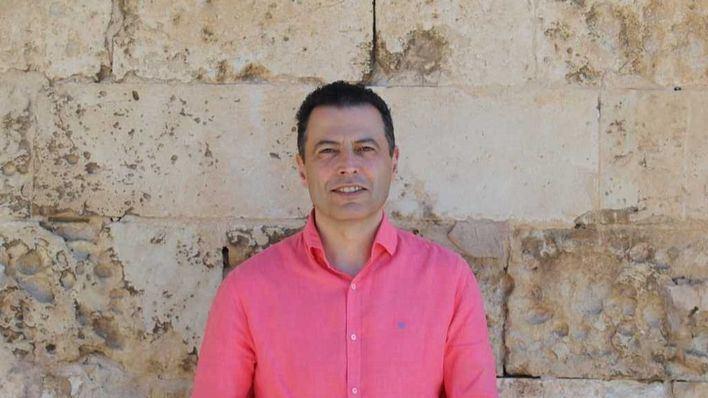 Juan Perelló, candidato de Ciudadanos para lograr la alcaldía de Santanyí