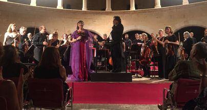 La Simfònica amplía su plantilla con cuatro nuevos músicos
