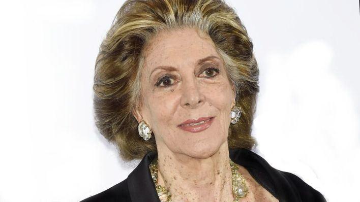 Fallece Pitita Ridruejo a los 88 años