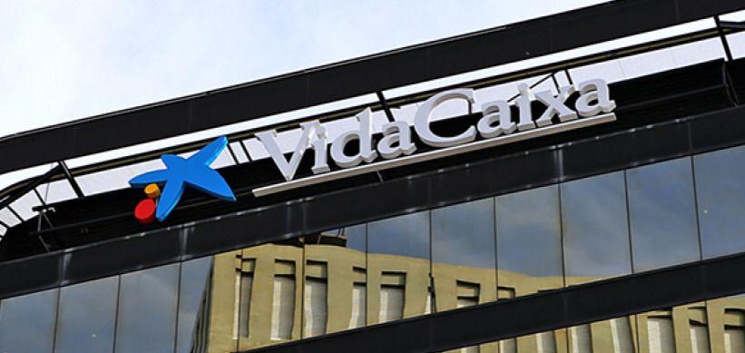 VidaCaixa ganó 153,9 millones de euros en el primer trimestre