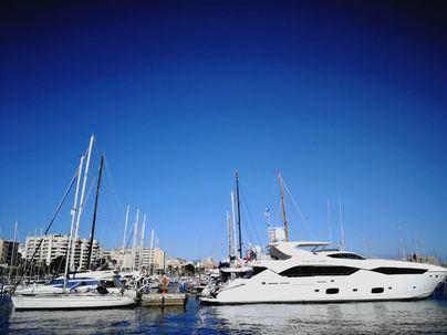 Martes con temperaturas que superarán los 25 grados en Mallorca