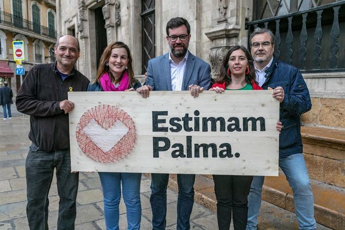 127 personalidades apoyan el manifiesto 'Yo con Noguera'