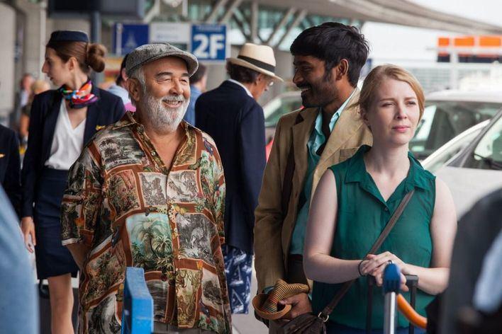 Este viernes llega a los cines 'De la India a París en un armario de Ikea'