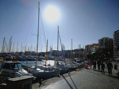 Baleares lidera las matriculaciones de embarcaciones de recreo