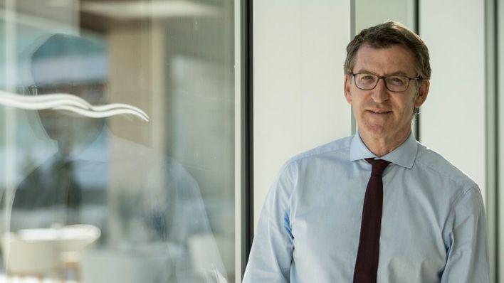 'Será bueno para Baleares que el PP concentre el voto de centroderecha'