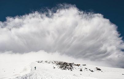 Siete turistas rusos mueren en una avalancha en Siberia