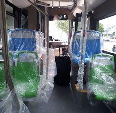 Palma estrena autobuses de la EMT tras nueve años sin adquirir nuevas unidades