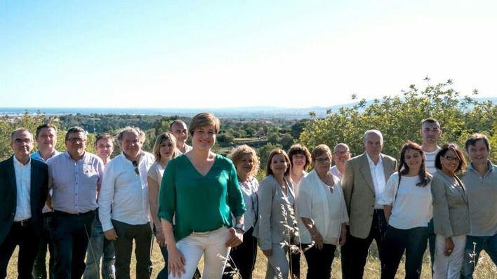 Neus Serra encabeza la lista de IDMA-El Pi para Marratxi