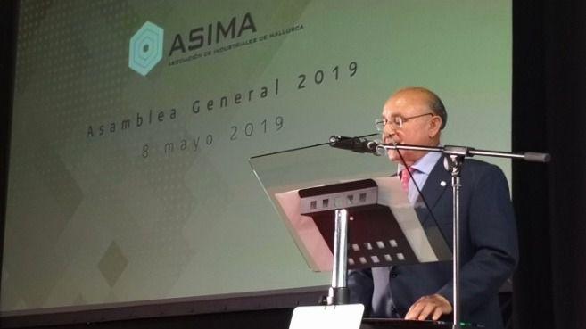 Asima reelige a Francisco Martorell como presidente para otros cuatro años
