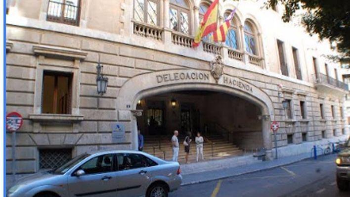 12 familias y 40 empresas se declararan en quiebra en Baleares
