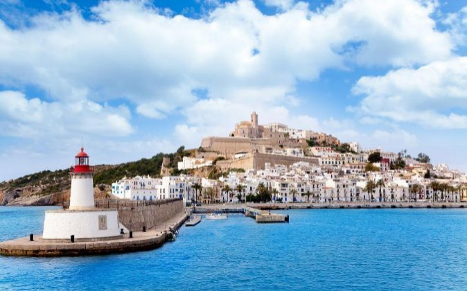 Cinco detenidos en Ibiza por tráfico de drogas