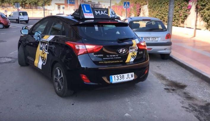 La DGT endurece las medidas para sacarse el carnet de conducir