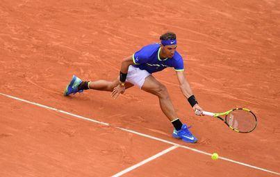 Rafa Nadal se deshace de Tiafoe y pasa a cuartos en el Madrid Open