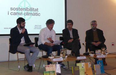 Los arquitectos de Baleares debaten sobre retos de futuro en sostenibilidad y vivienda