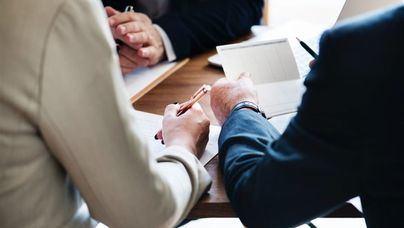 Las creación de empresas en Baleares baja un 8,2 por ciento
