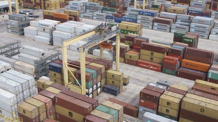 EEUU aplica el aumento de aranceles a productos chinos