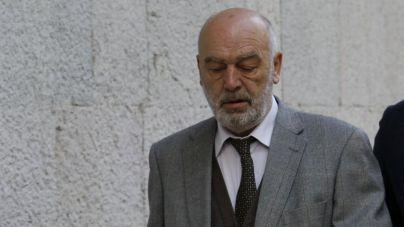 Los policías de Blanqueo del 'Caso Cursach' recusan al juez Florit por 'estar contaminado'