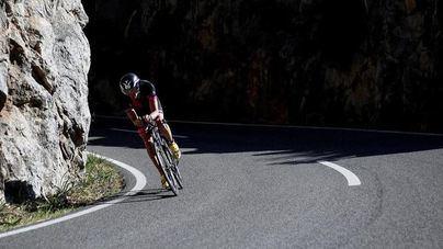 Cortes de tráfico en varias carreteras de Mallorca por la Ironman