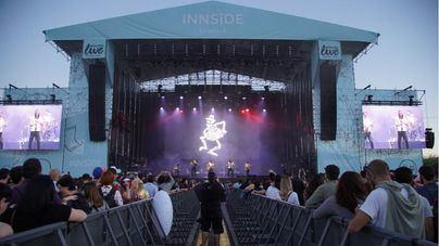 El Mallorca Live Festival hace historia