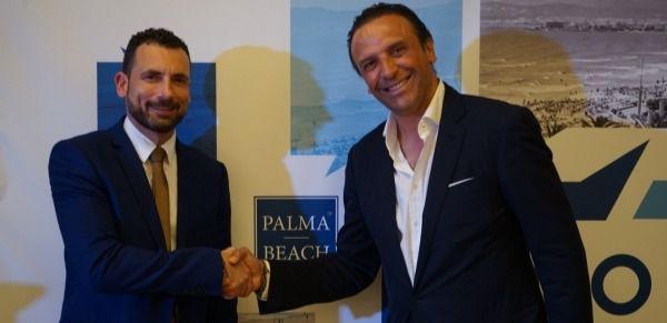 Nova Hospitality se incorpora a Palma Beach