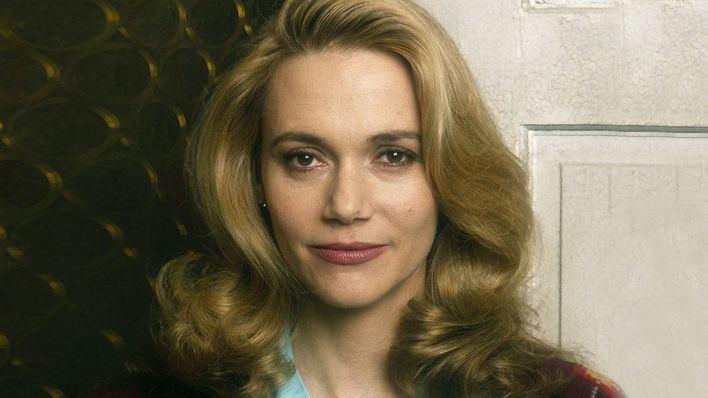 Muere la actriz Peggy Lipton de 'Twin Peaks' a los 72 años
